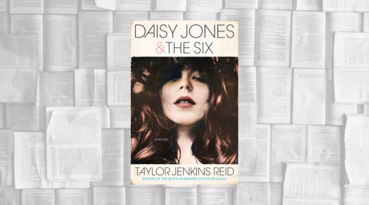 "Rezension: ""Daisy Jones & The Six"" von Taylor JenkinsReid"