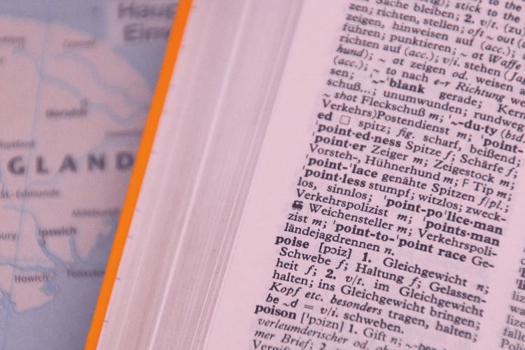 Onlinekurs Übersetzer an der Übersetzer- und Dolmetscherschule Köln