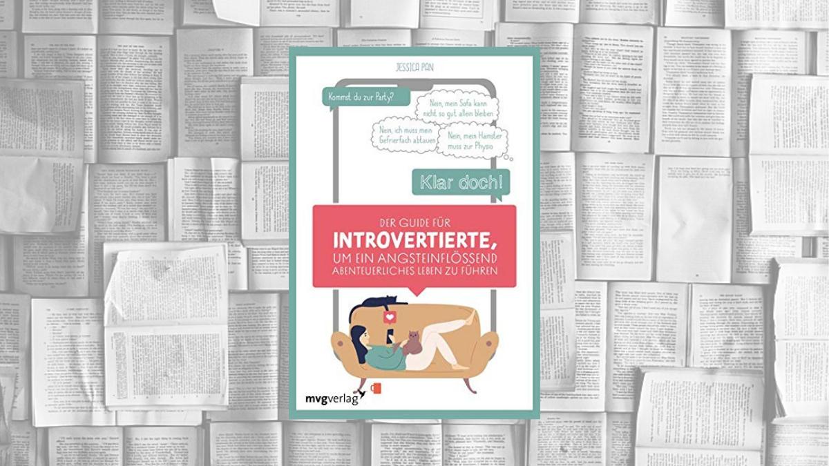 Rezension Der Guide für Introvertierte, um ein angsteinflössend abenteurliches Leben zu führen von Jessica Pan