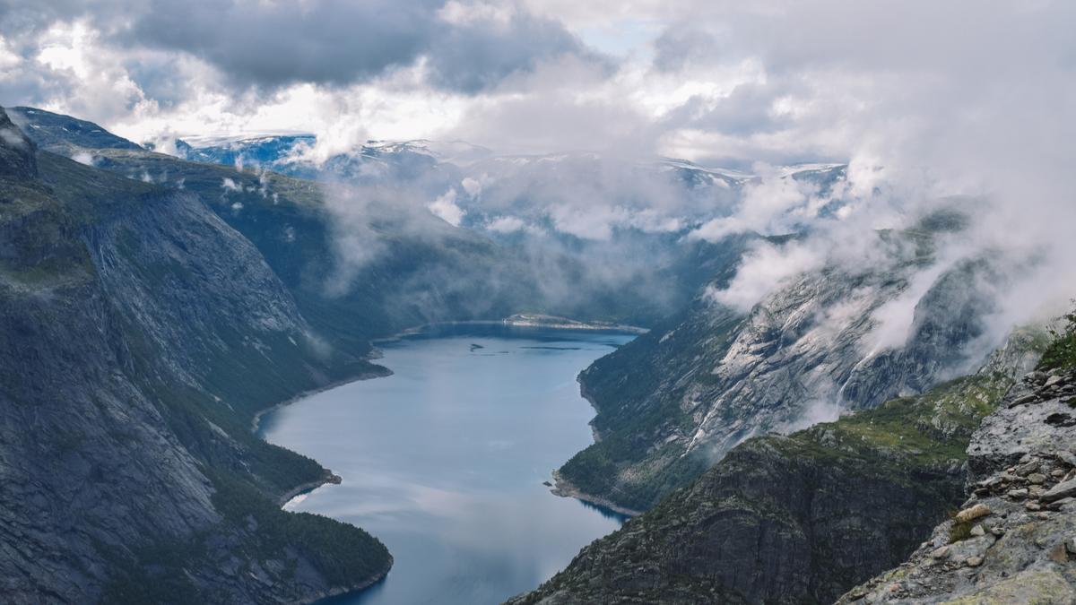 Mein Schnupperkurs in Norwegisch