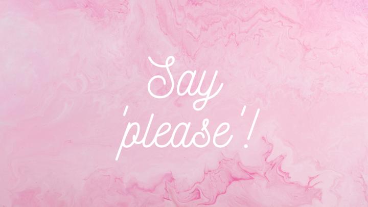 """""""Rude!"""": Wie man im Englischen nicht unhöflichklingt"""
